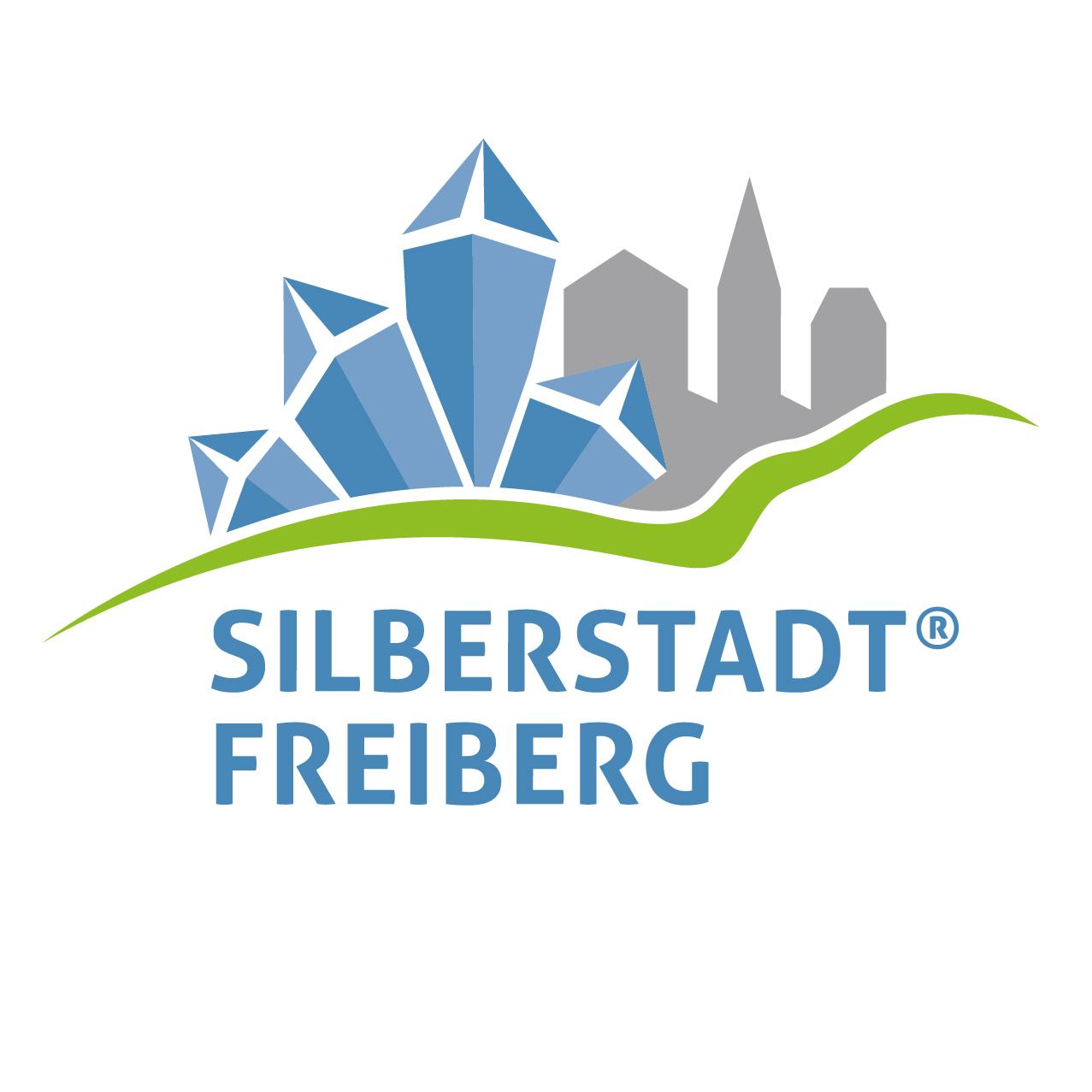 Silberstadt Freiberg